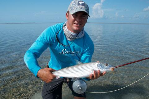 August 39 15 key west fishing report for Bone fishing key west
