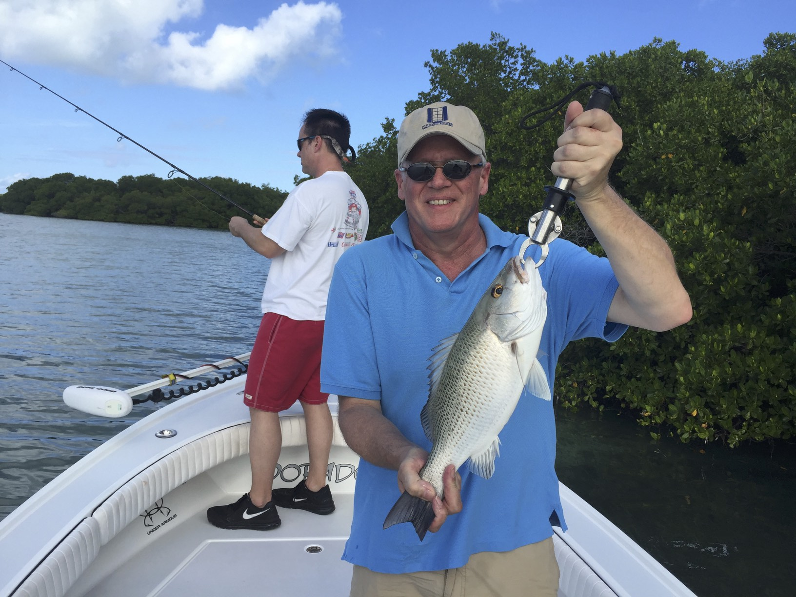 November 2015 key west fishing report for Key west fishing report