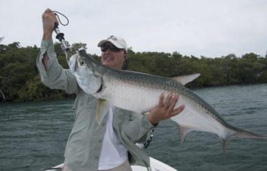 tarpon key west