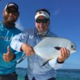 Key West Backcountry Fishing