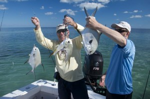 Triple Header permit in Key West