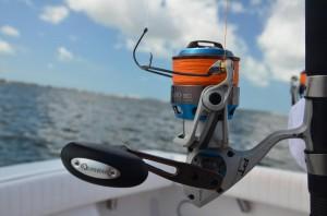 High class fishing tackle